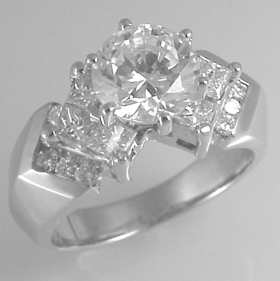 Ring by Leddel