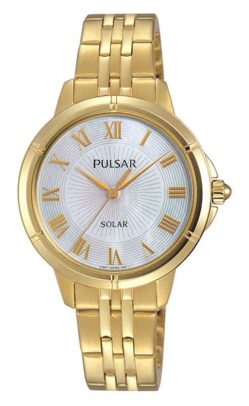Watch by Pulsar
