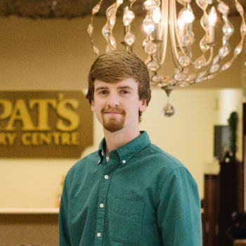 Koleby Van Beek - Meet the jewelry experts at Pat's Jewelry Centre in Sioux Center, IA
