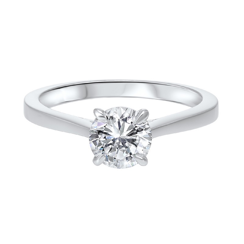 Engagement Ring by Gems One