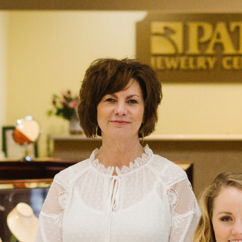Daine Van De Berg - Meet the jewelry experts at Pat's Jewelry Centre in Sioux Center, IA